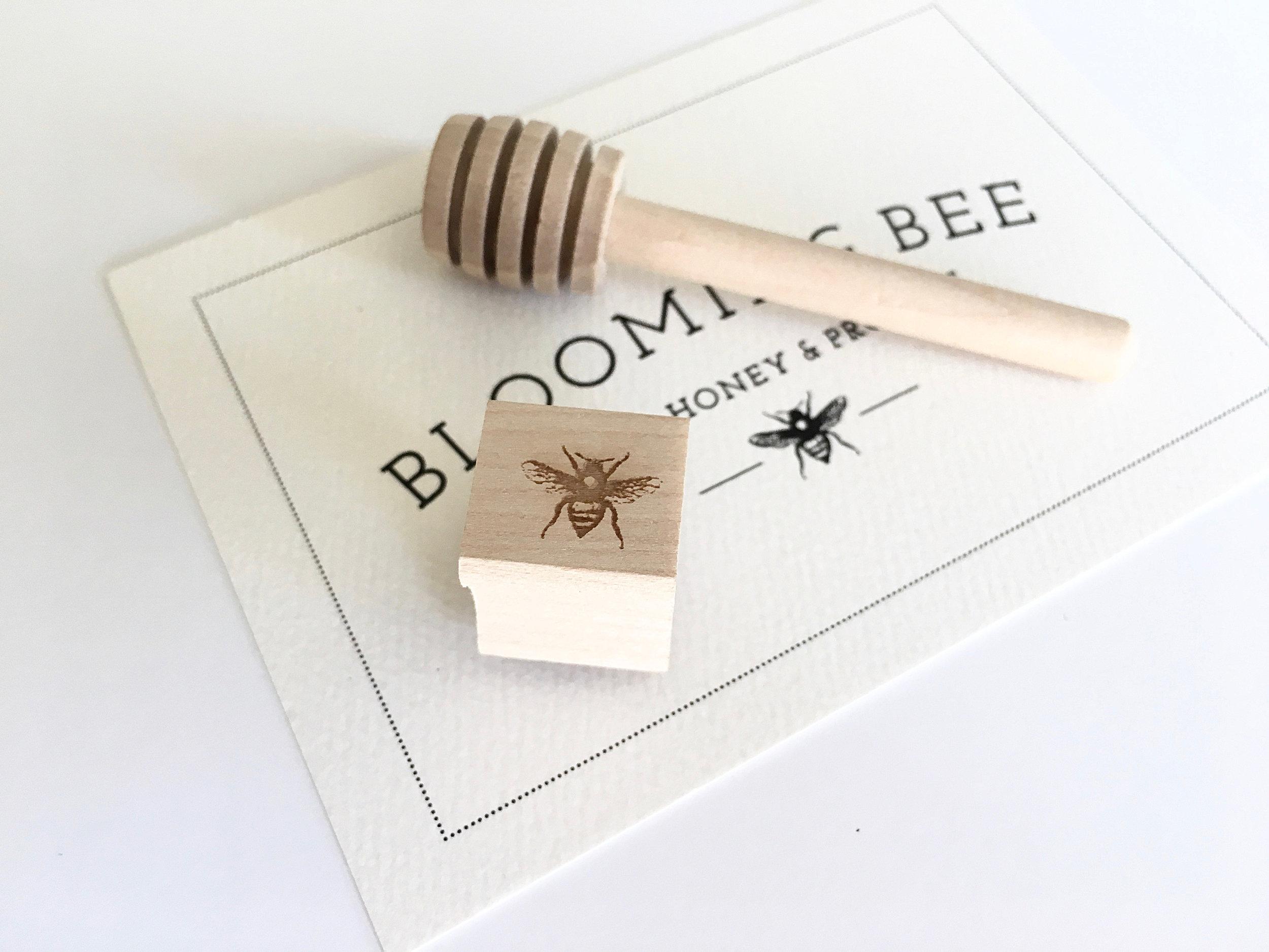 individual mini egg stamp
