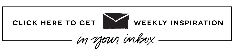 Rebekah Disch Newsletter