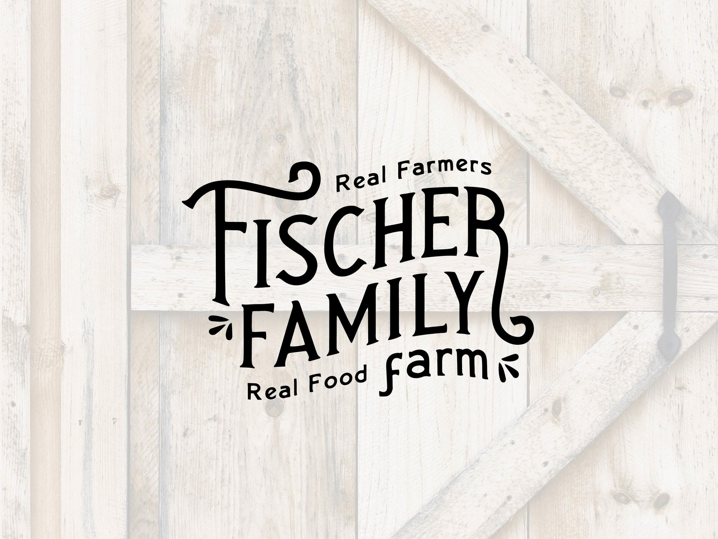 fischer-family-farm-logo