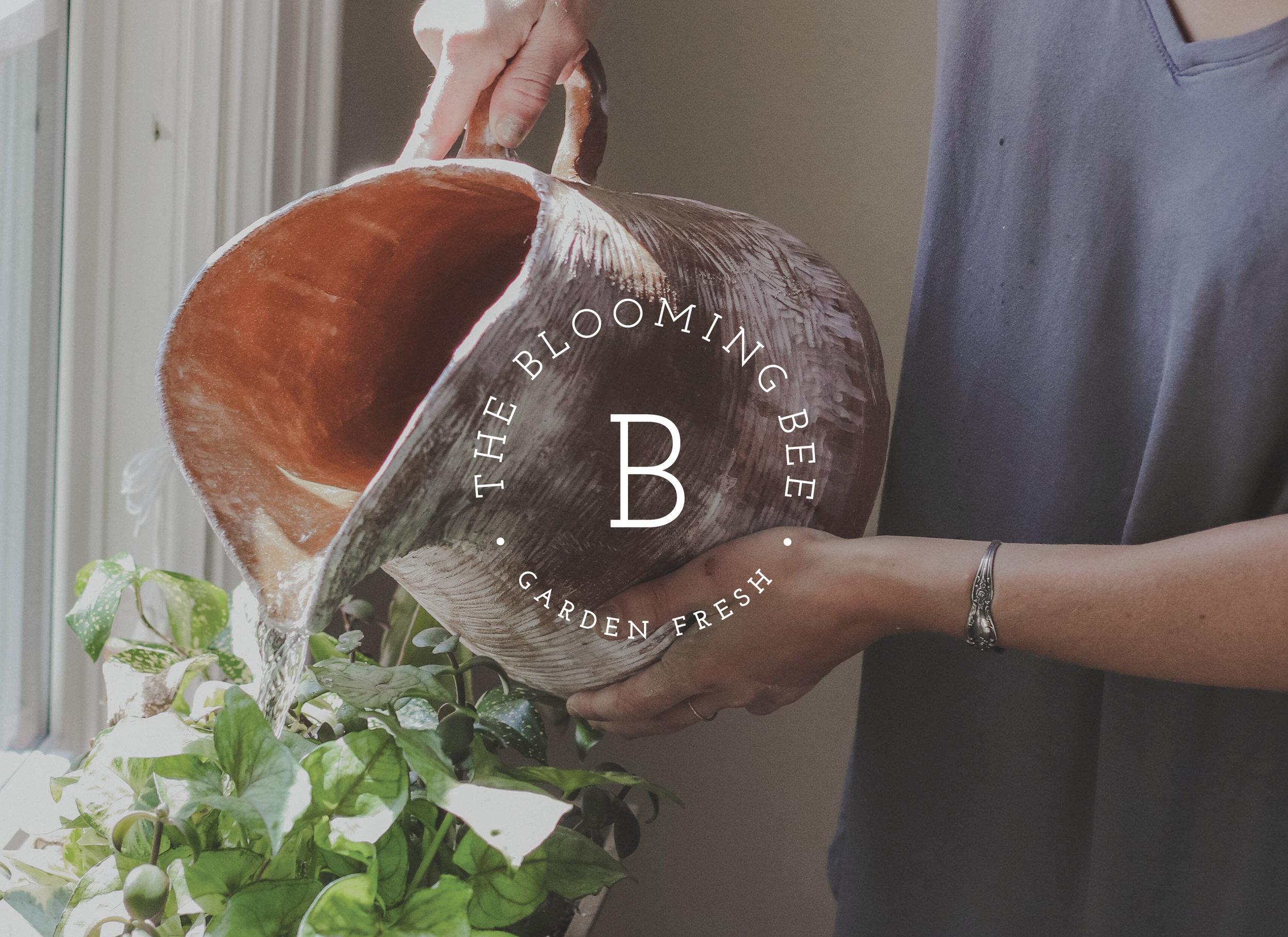 blooming-bee-logo