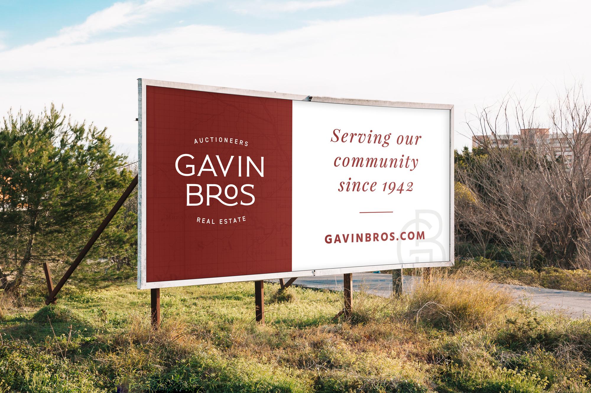 gavin-bros-real-estate-billboard-design