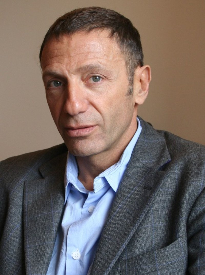 Olivier Bomsel