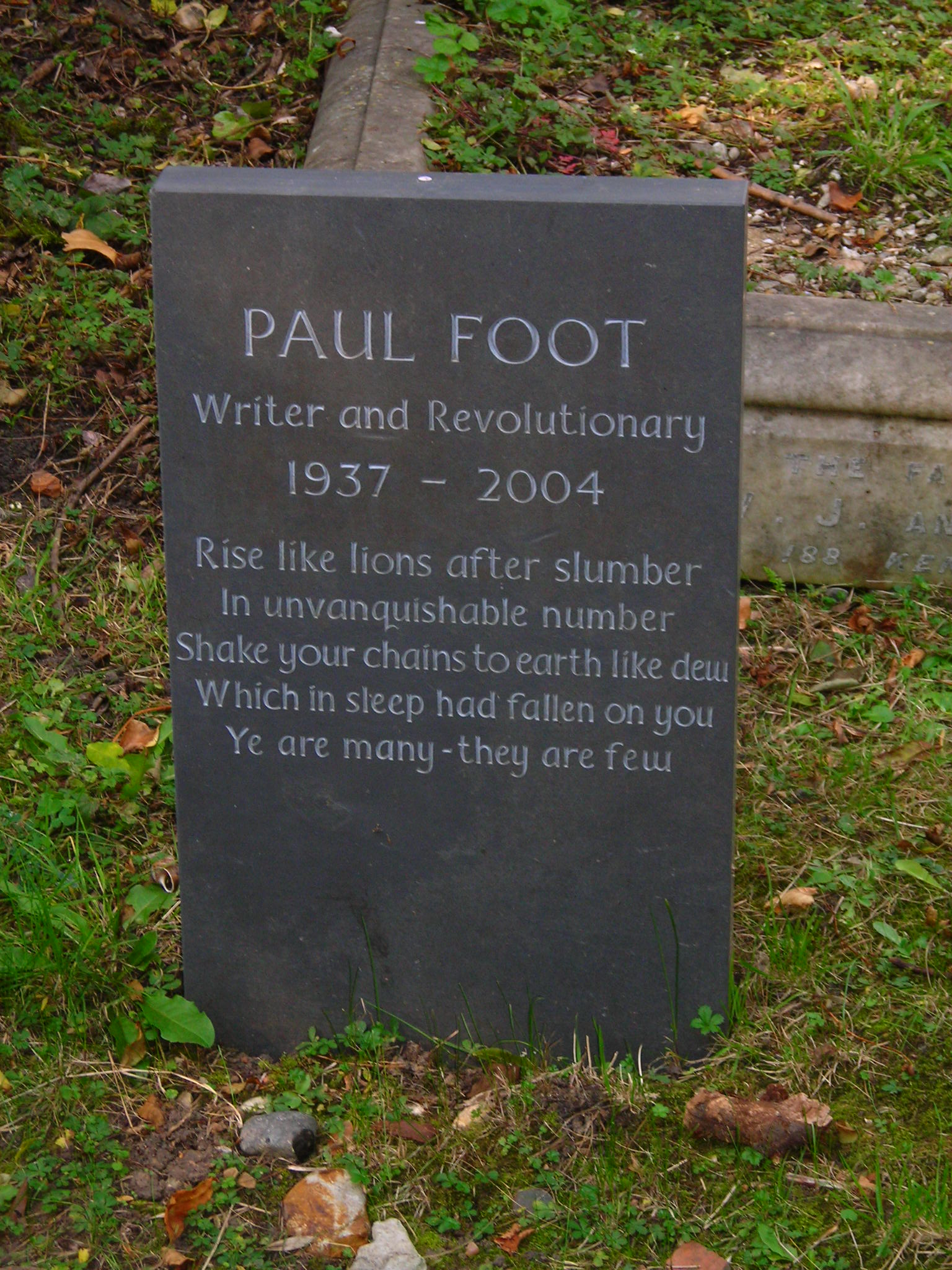 Paul Foot Grave SIte.jpg