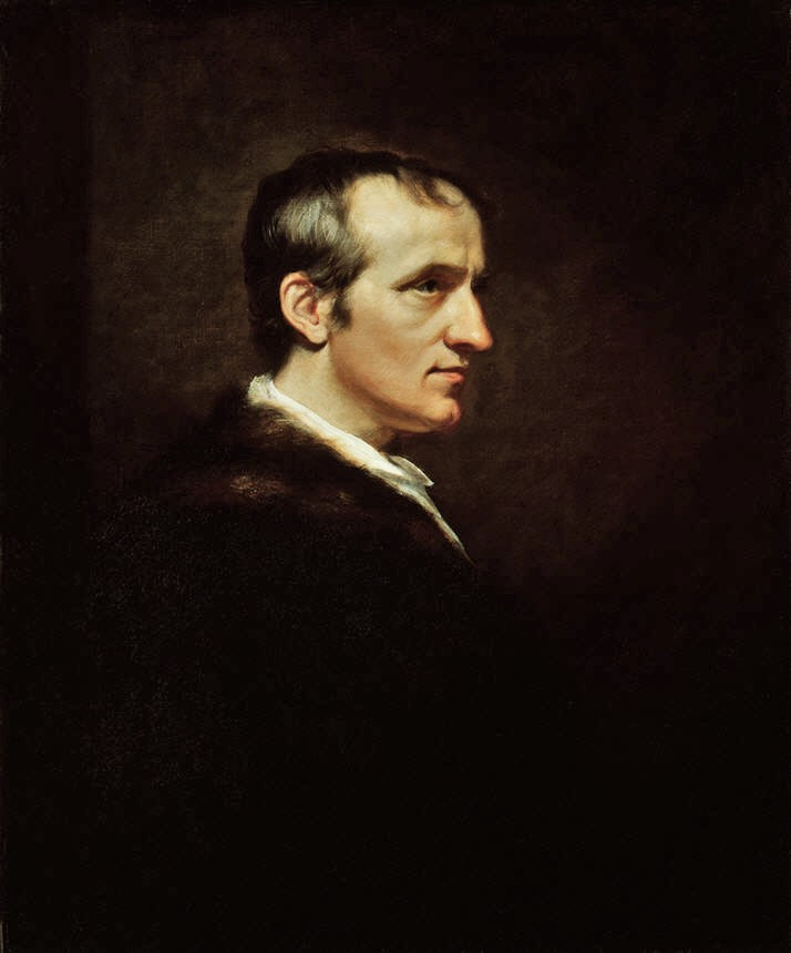 William Godwin - In Foot's opinion, he attempted to hold Shelley back.