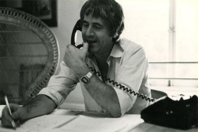 Paul Foot. 1937-2004.