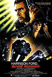Tess had  Blade Runner  (1982) in mind when creating  Ginevra.