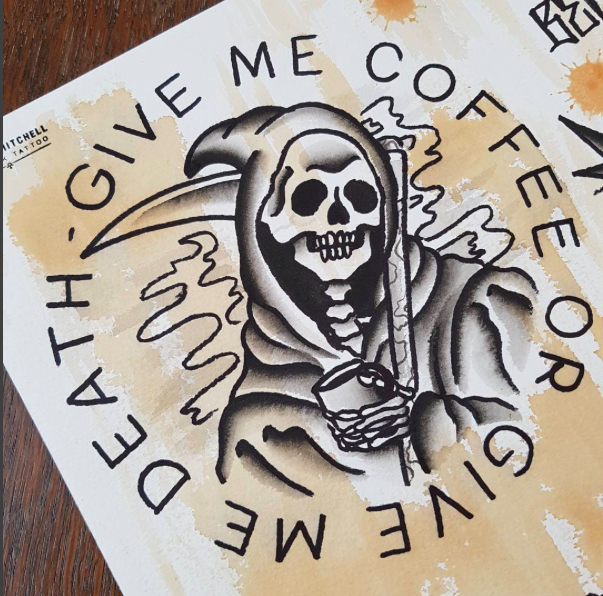 Give me coffee or give me death.png