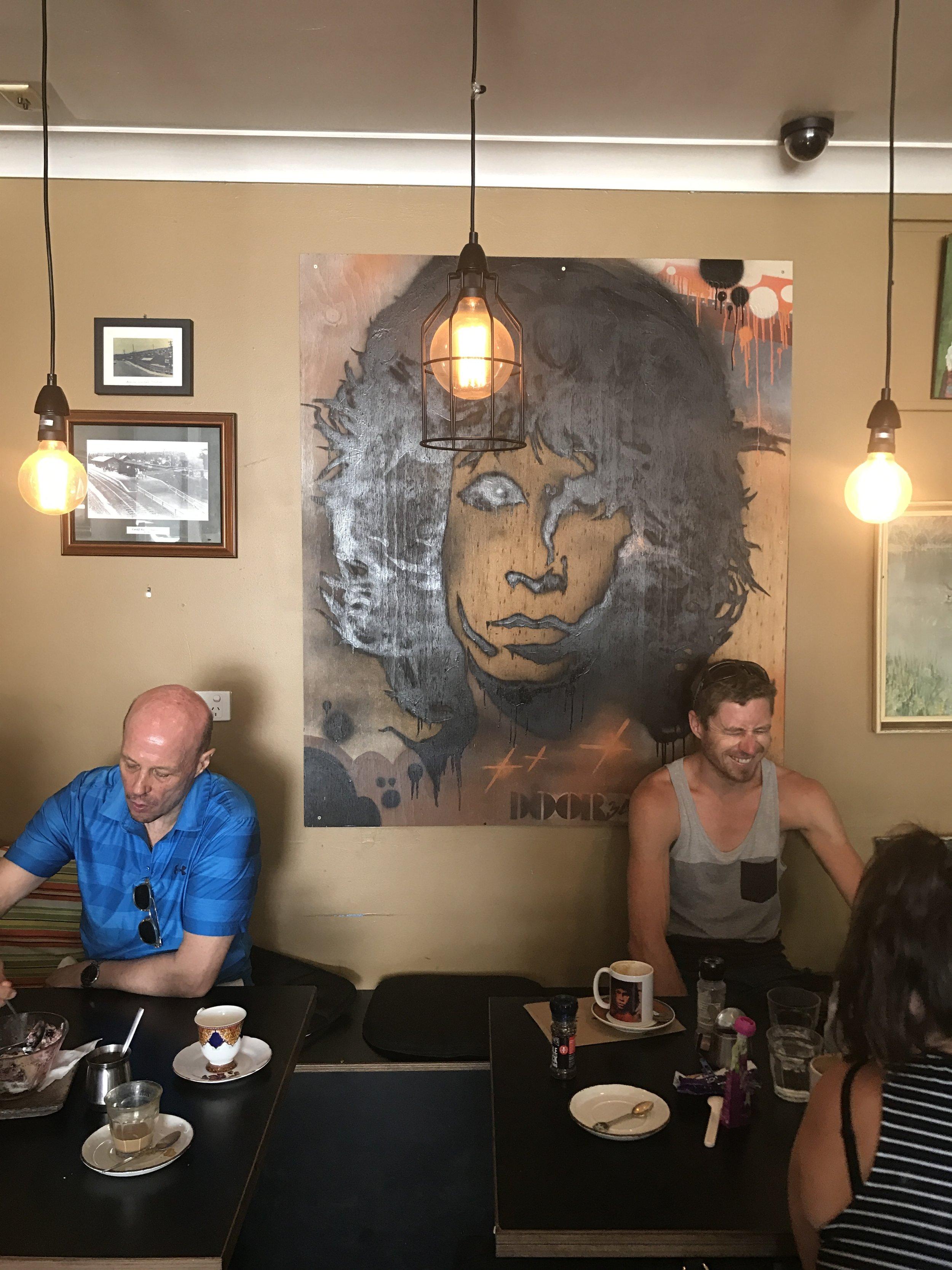 Door 34 Newcastle Coffee Snobs image 1