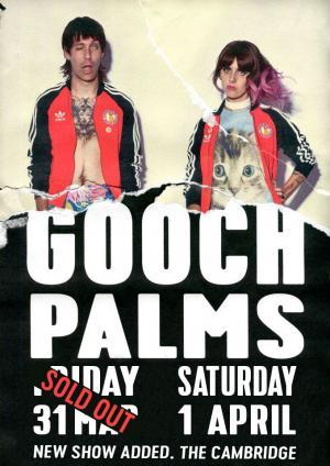 gooch palms