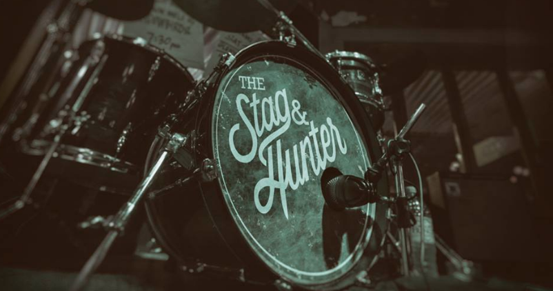 The Stag & Hunter Hotel  has a weekend full of entertainment!