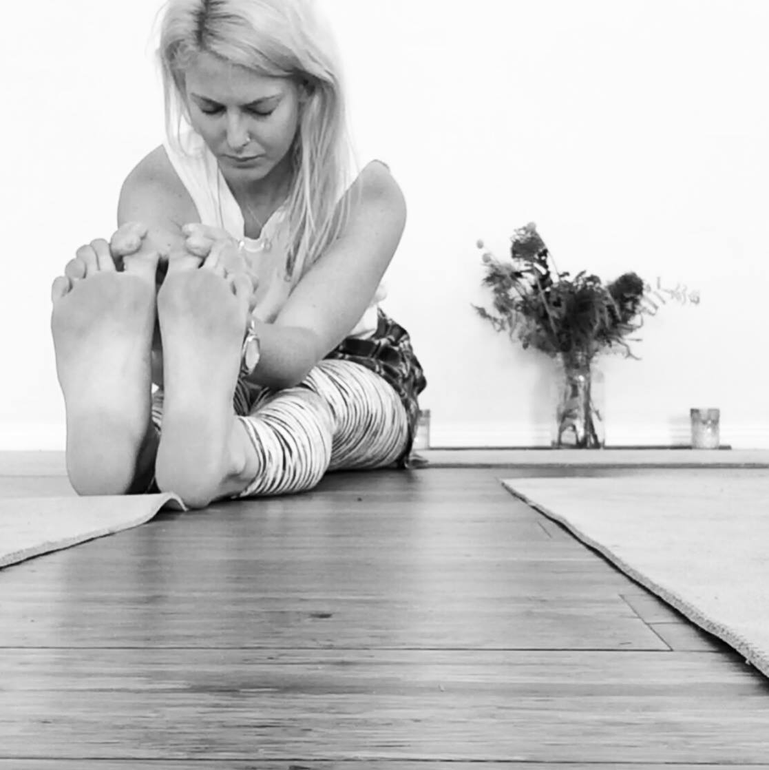Emmy from Be Well Yoga