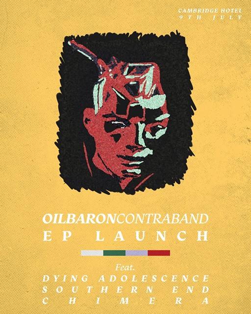 oilbaron