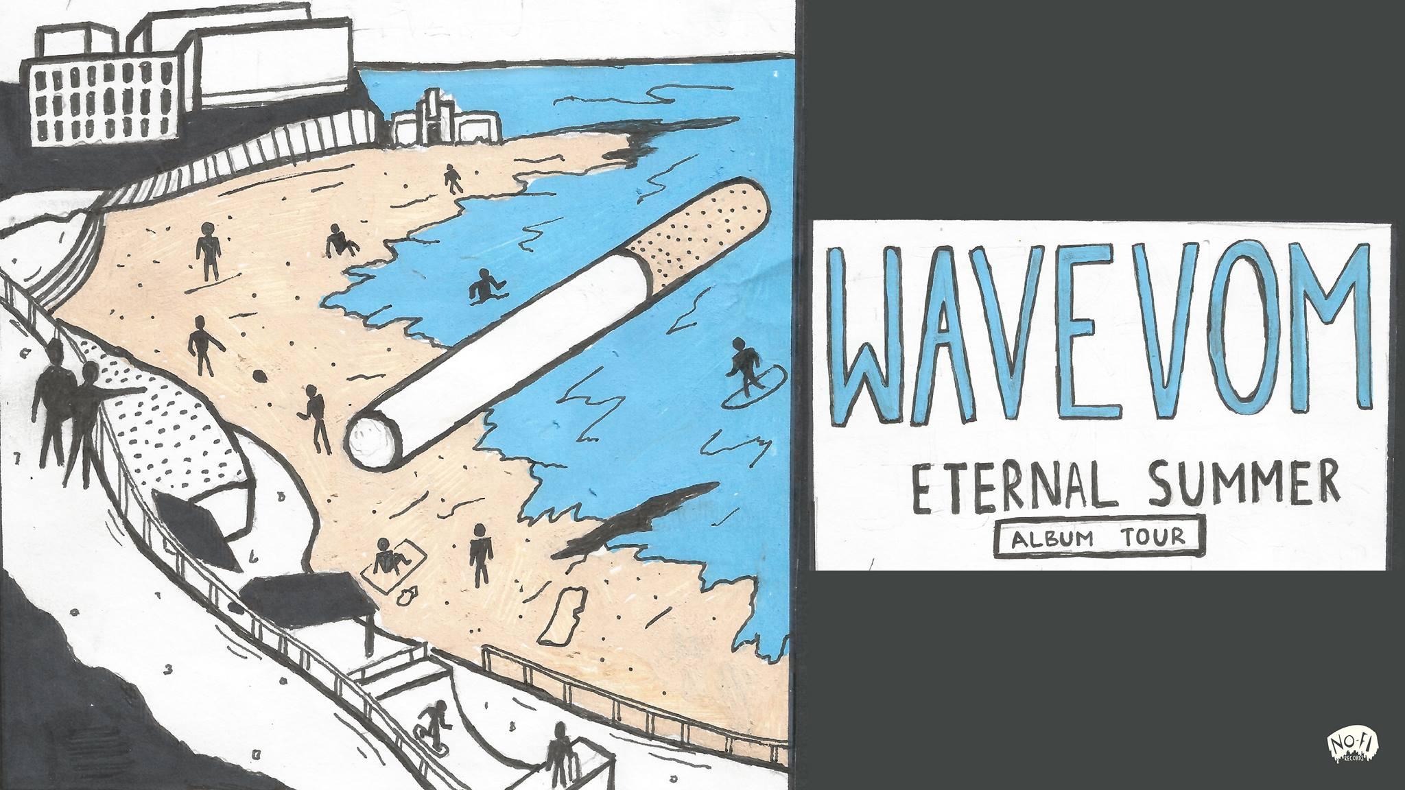 wavevom endless summer tour