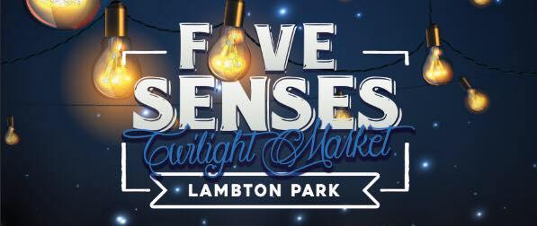 five senses twilight markets