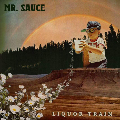 mr sauce liquid train image cover