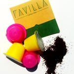 favilla coffee club