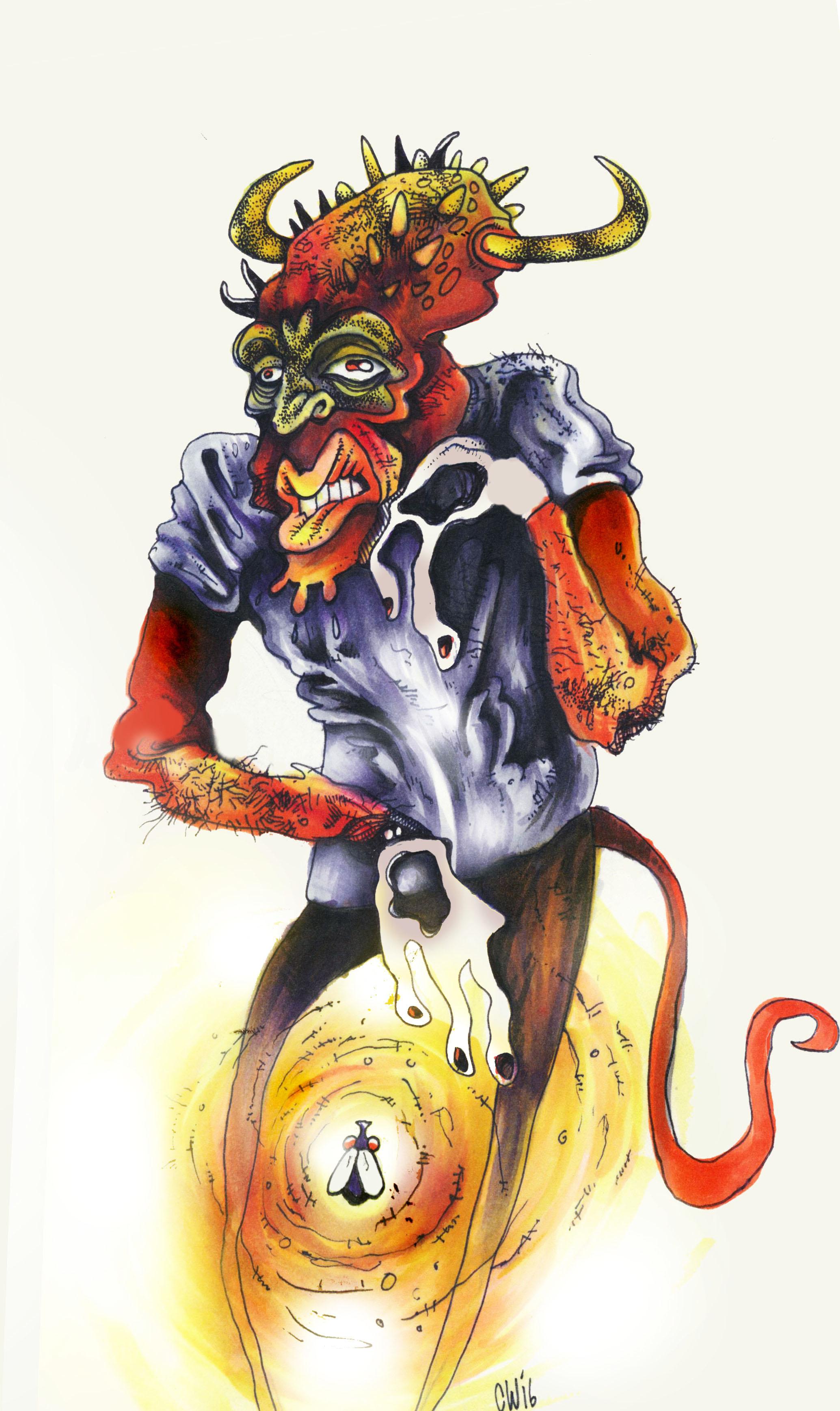 1. Beelzebub - Lord of the Flies.jpg