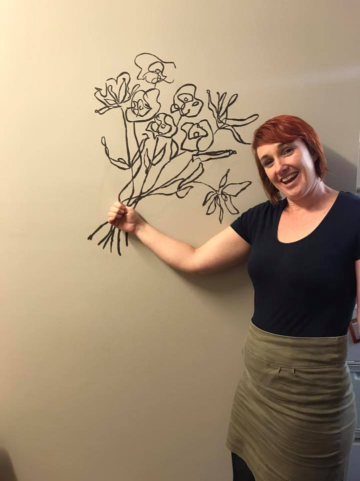 Newcastle Health Collective - By Amy Lovat