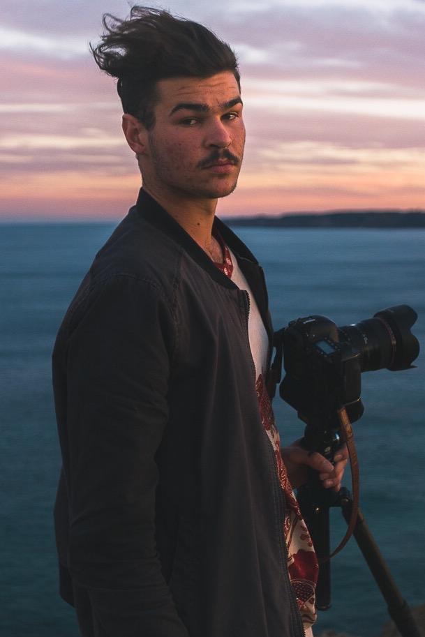 Sean Fox Photographer Newcastle