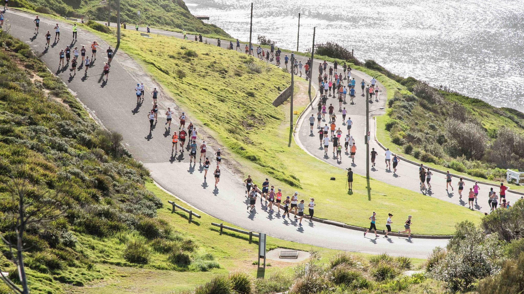 Newcastle running Hevents