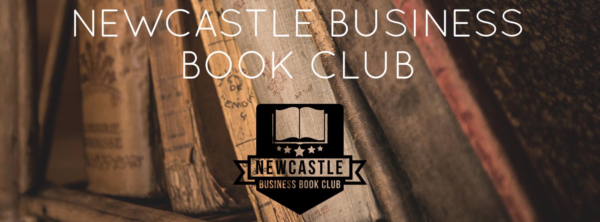 newcastle business book club