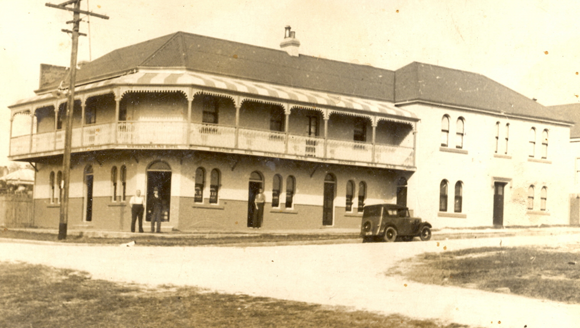 Northumberland Hotel c.1940.jpg