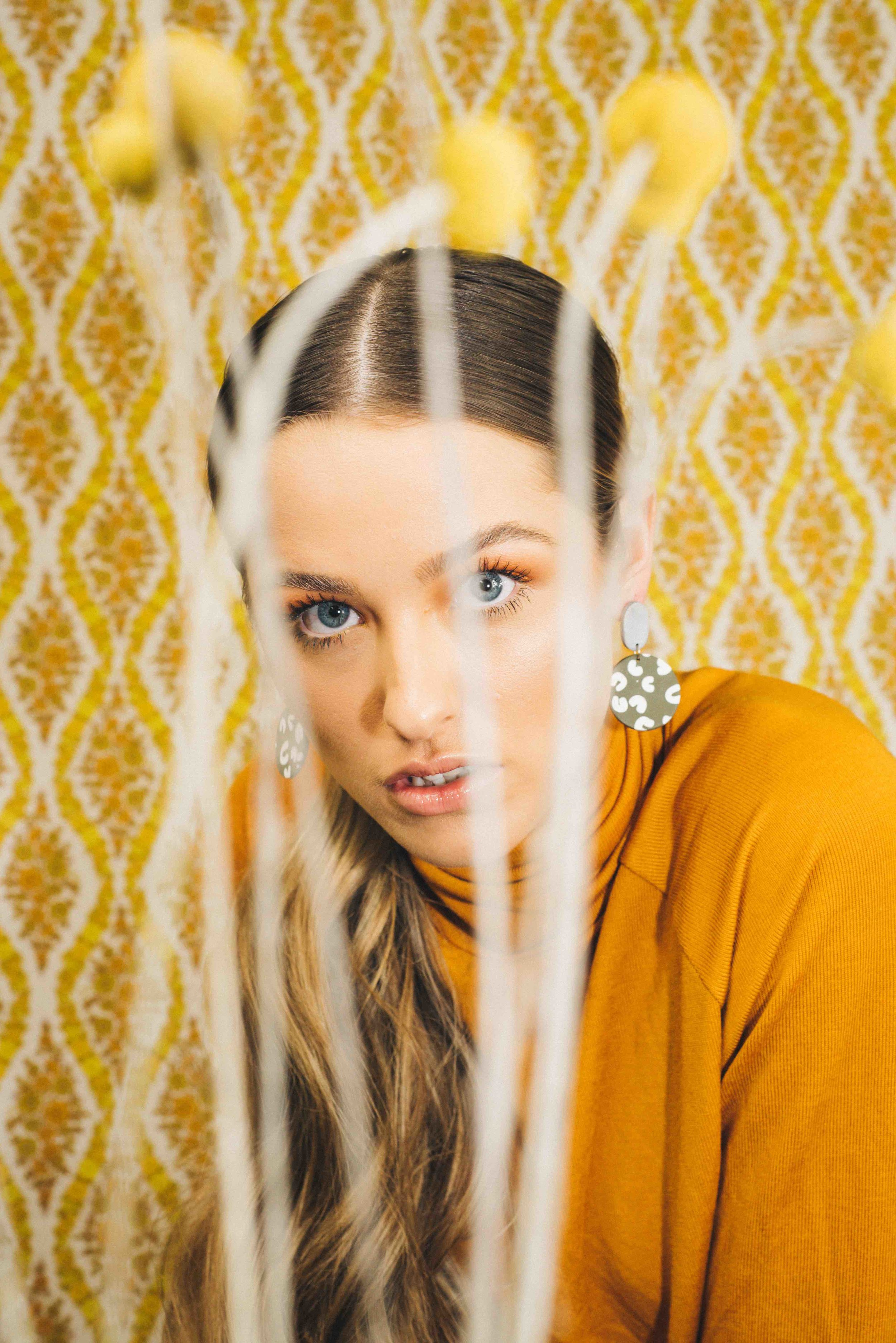Images by Shannon Rose @getrosy_ // Model: Shayne Ivy Flint @shayneflintt