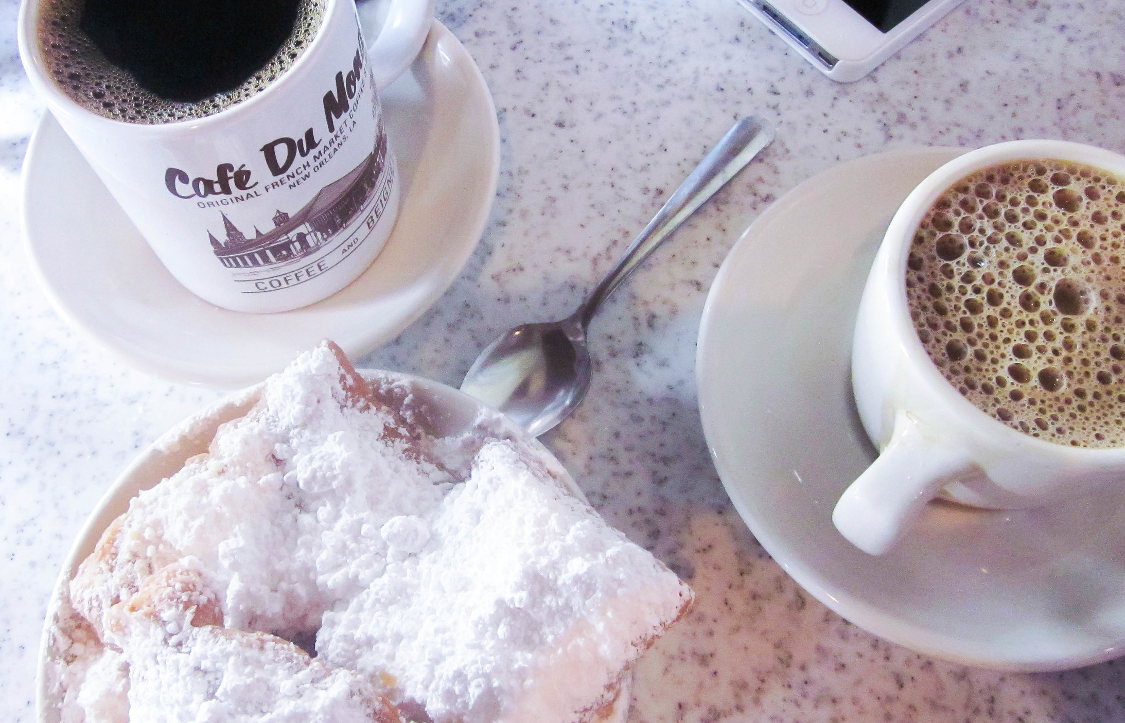 A WEEKEND FOODIE GUIDE TO NEW ORLEANS