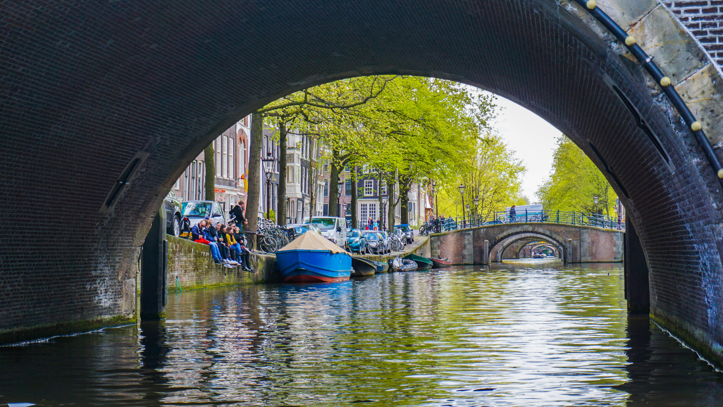 Sugar & Stamps: 10 Amazing Things You Must Do in Amsterdam