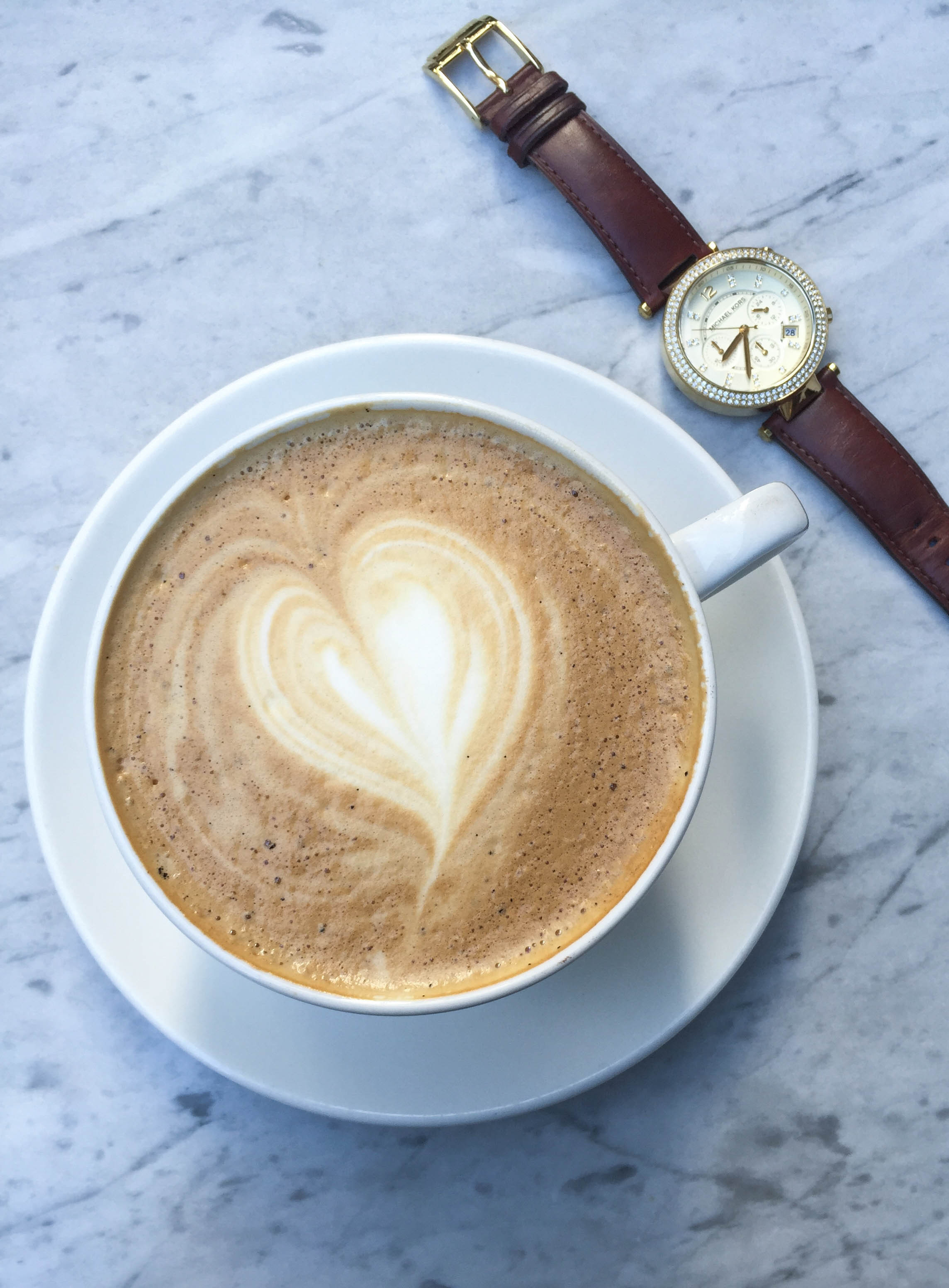 Sugar and Stamps: Dineen Coffee in Toronto