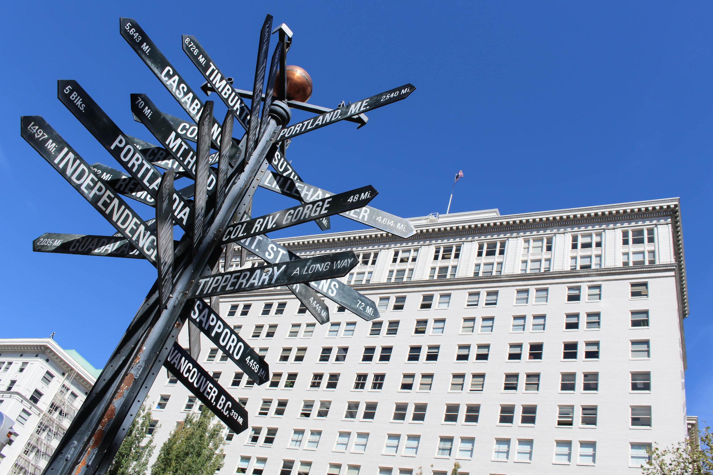 36 Hour Travel Guide to Portland, Oregon