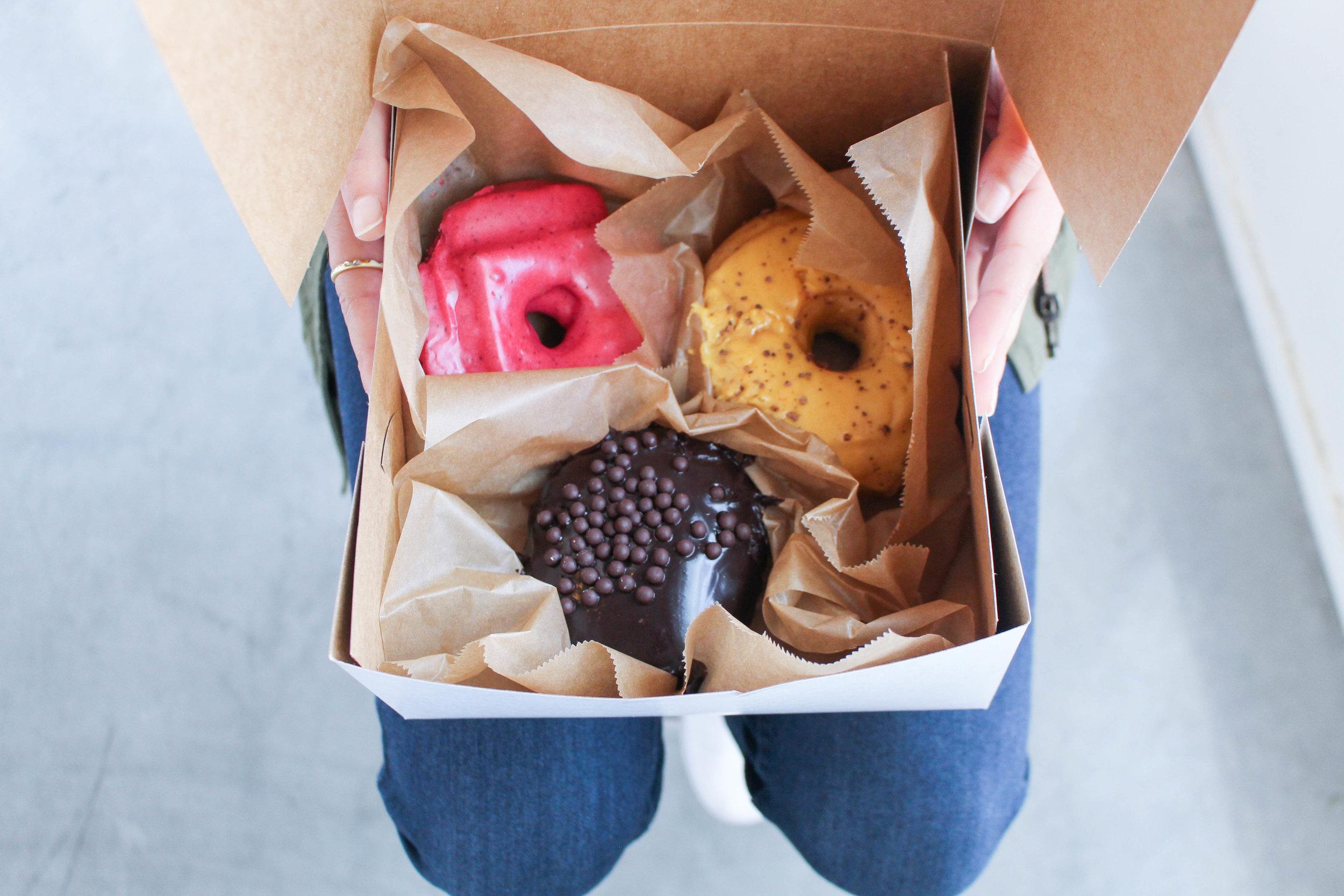9 Things You Must Eat in Portland