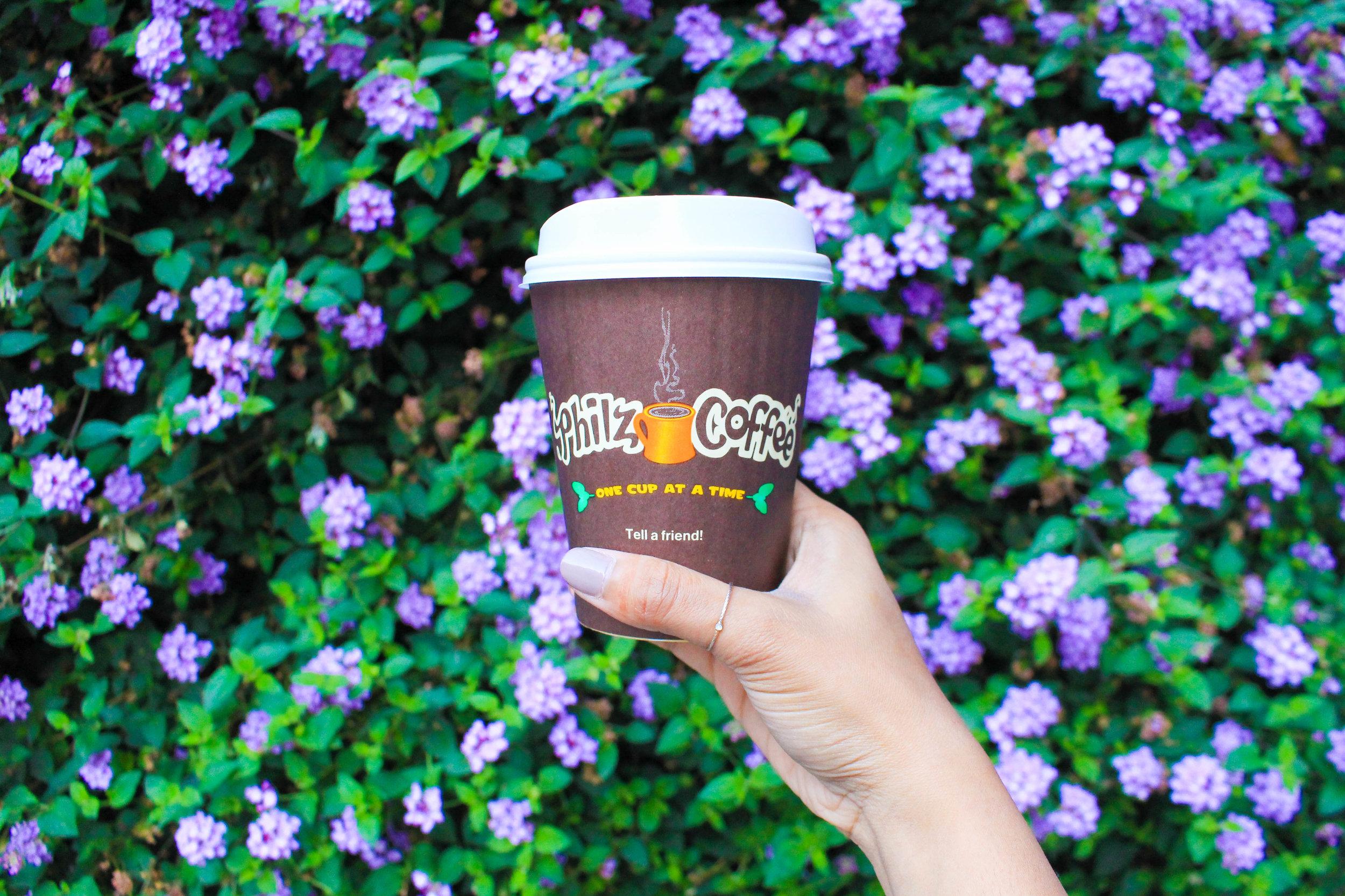PHILZ COFFEE IN SAN FRANCISCO