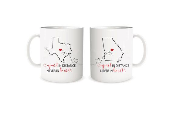 long distance travel mug gift set