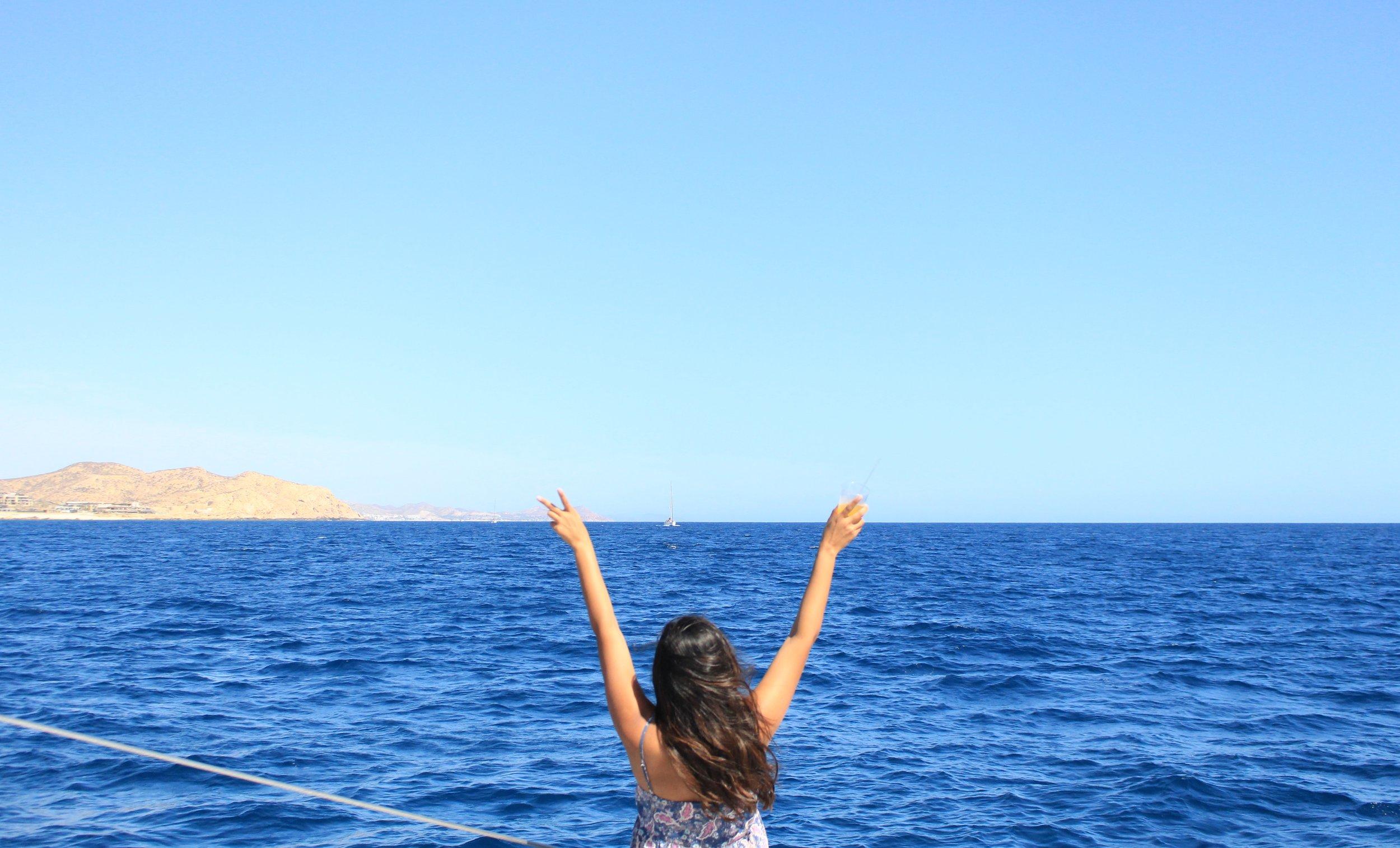 Cabo San Lucas Water Activities