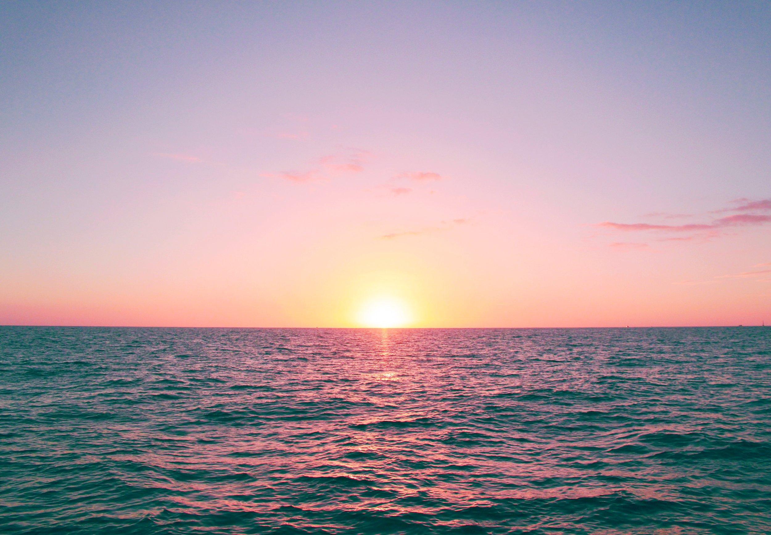 Sunset Sailing Cruise with Cabo Sailing