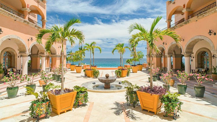 Photo: Sheraton Grand Los Cabos
