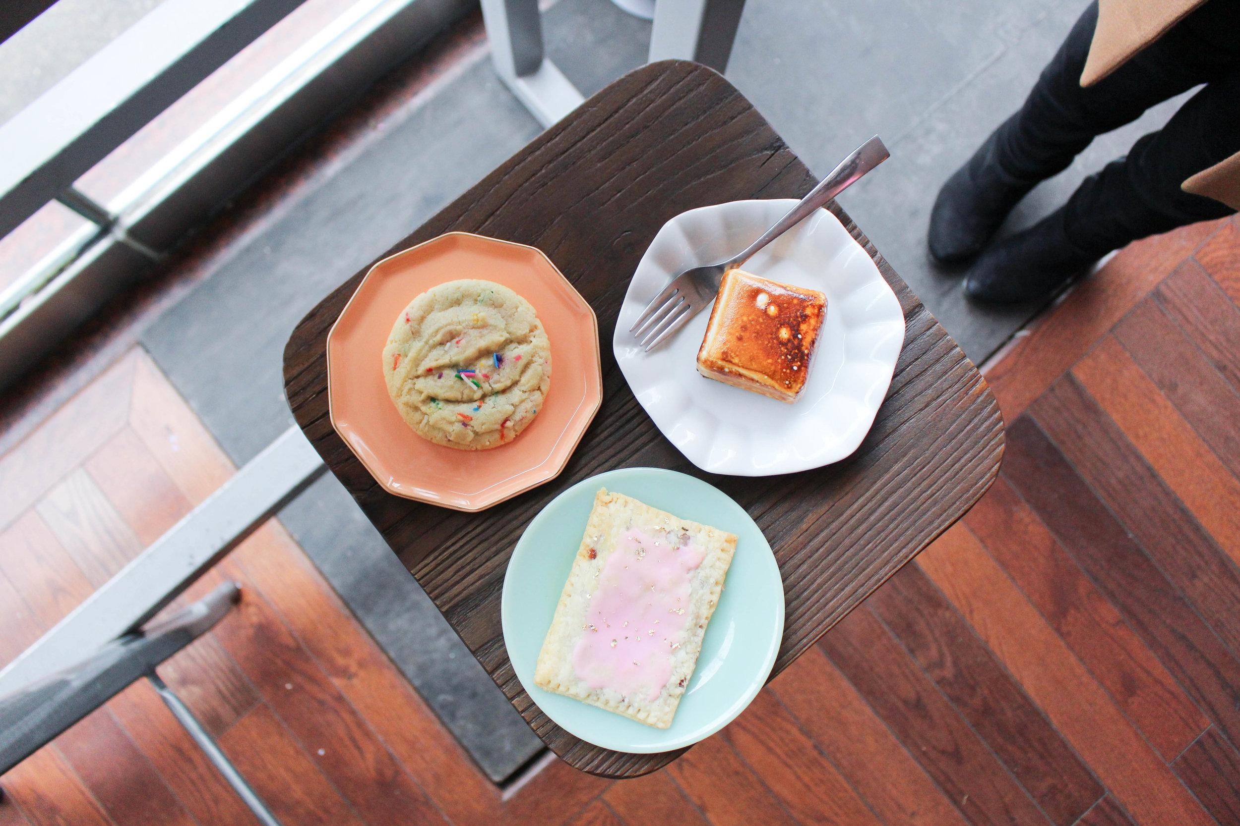 bake shoppe in toronto