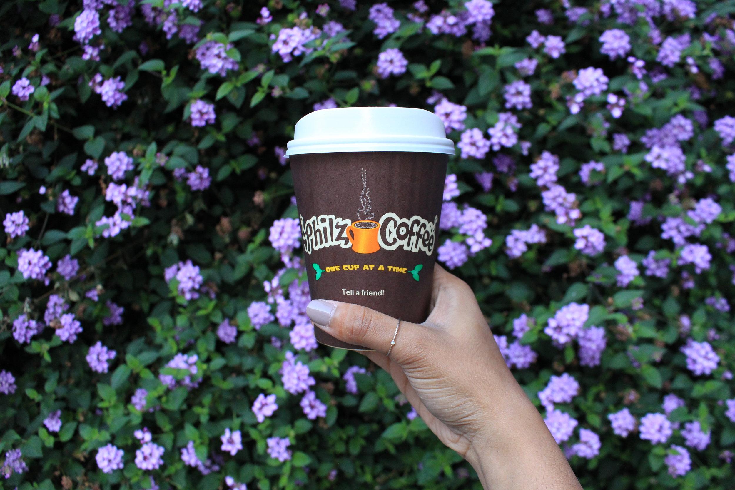Best Coffee Shops in San Francisco: Philz