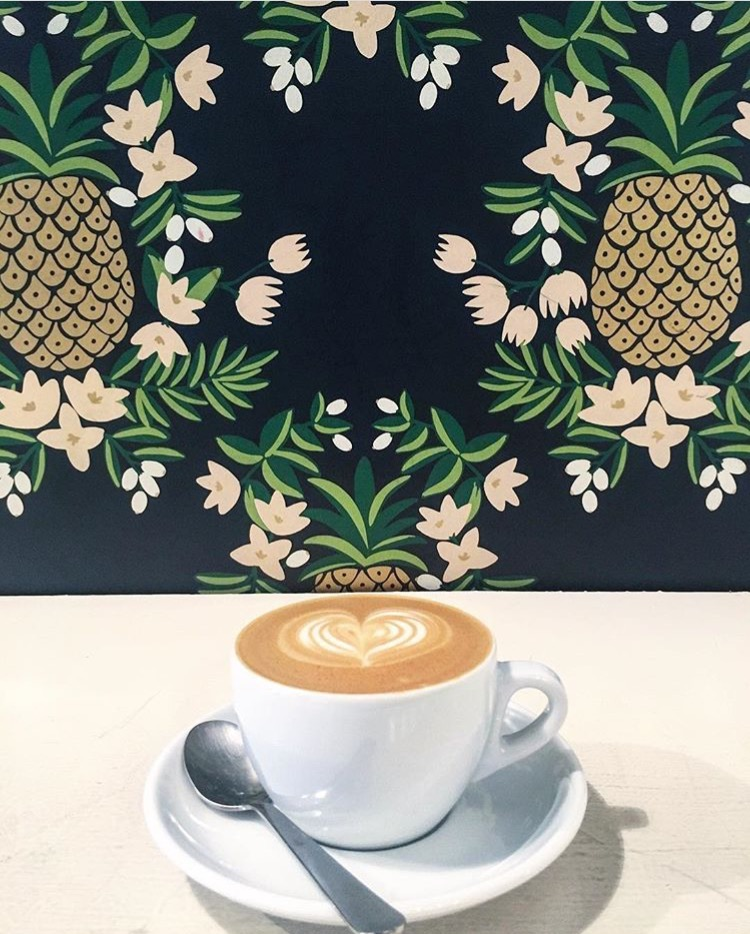 Best Coffee Shops in San Francisco: Wrecking Ball Coffee Roasters