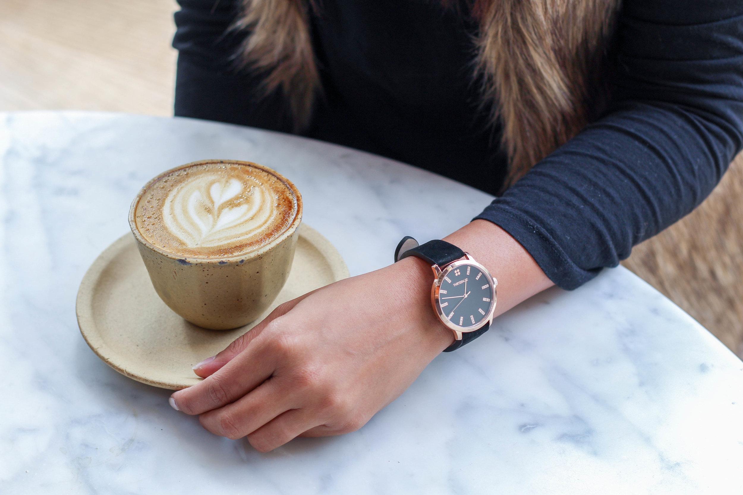 Best Coffee Shops in San Francisco