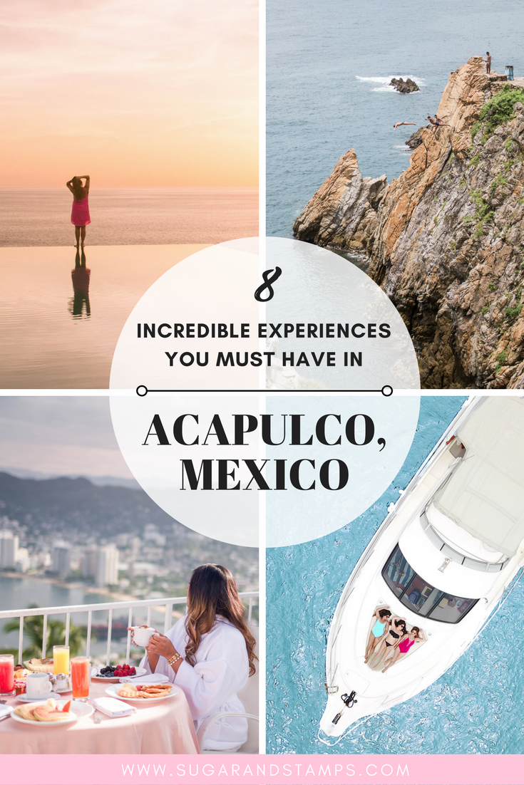 8 Incredible Experiences to Have in Acapulco, Mexico