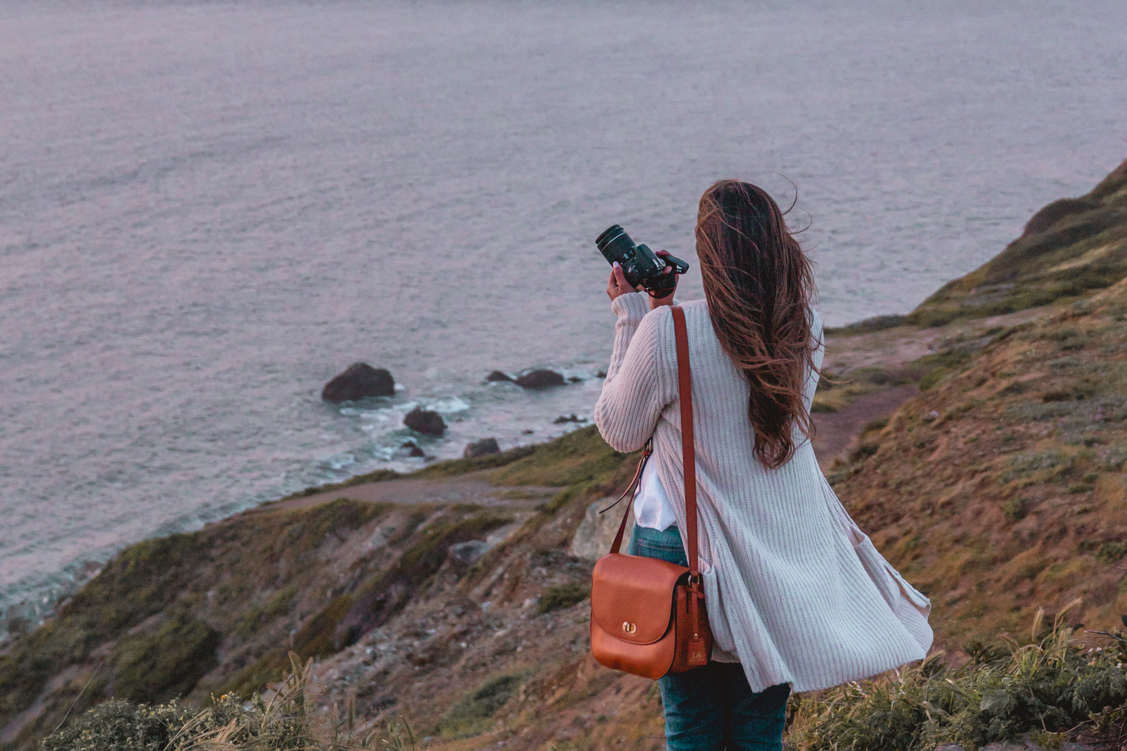 Lo & Sons Review: The Claremont Camera Bag