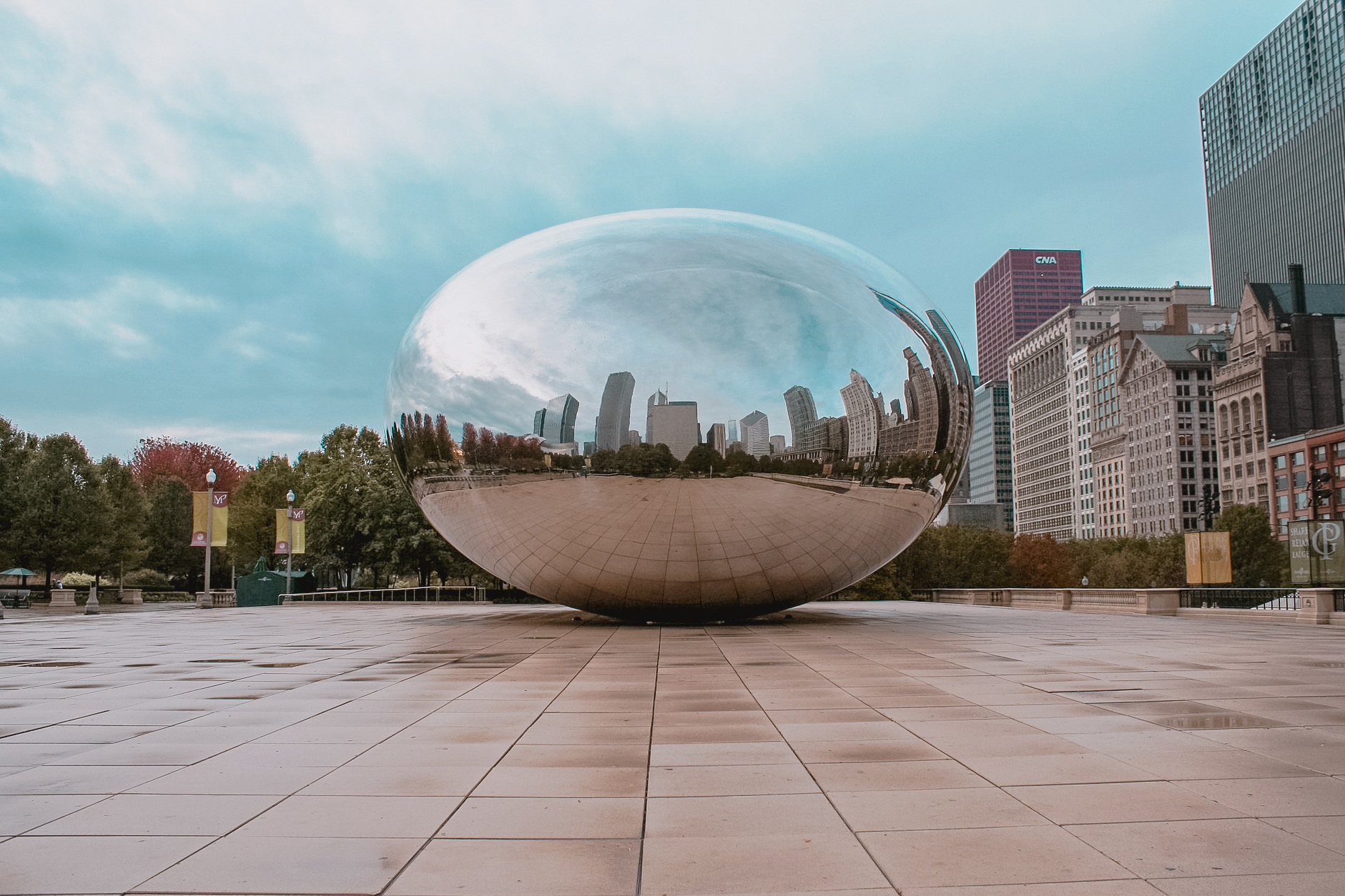 Best Fourth of July Destinations in the US: Chicago
