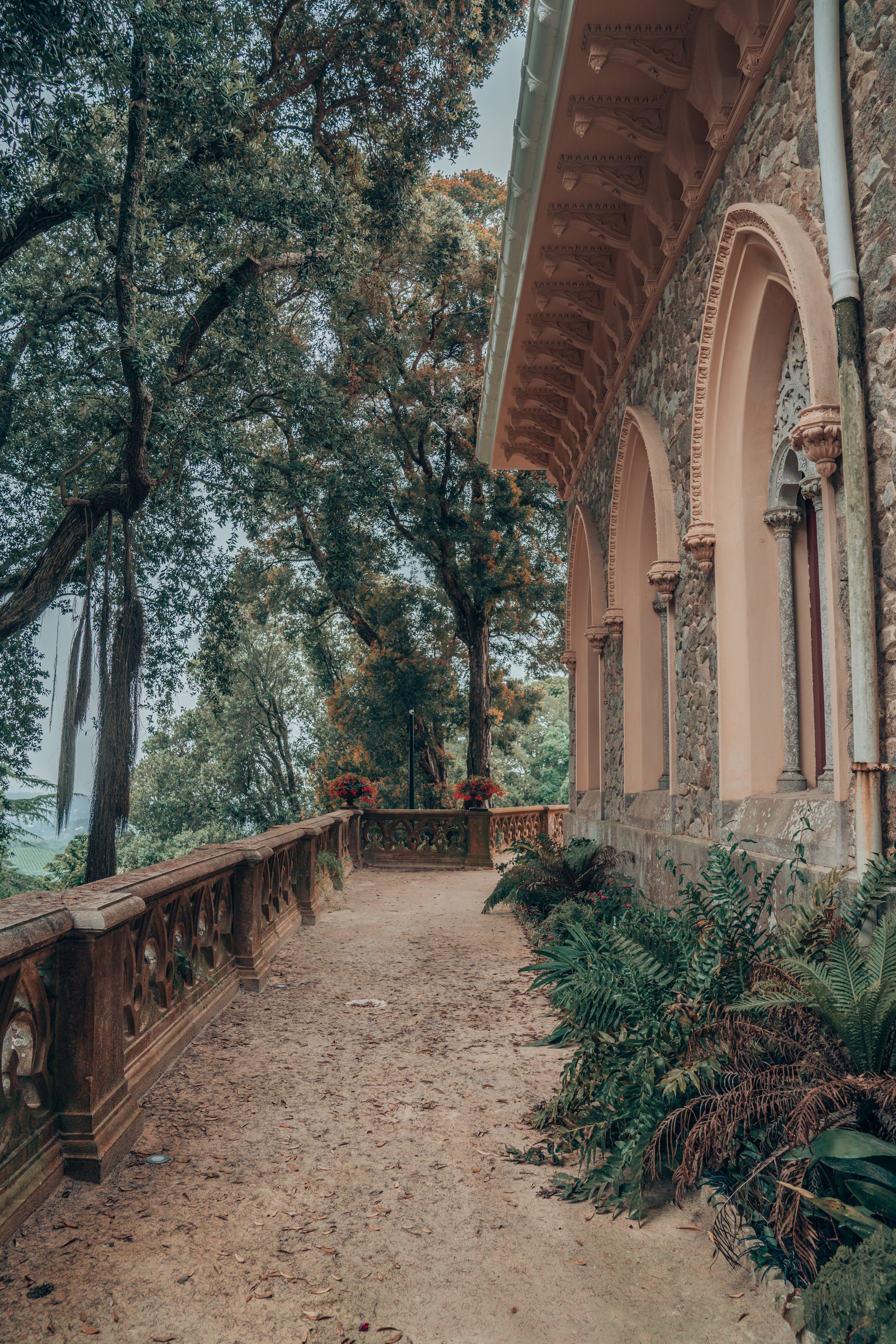 Sintra, Portugal: The Complete Day Trip Guide to Fairytale Castles and More