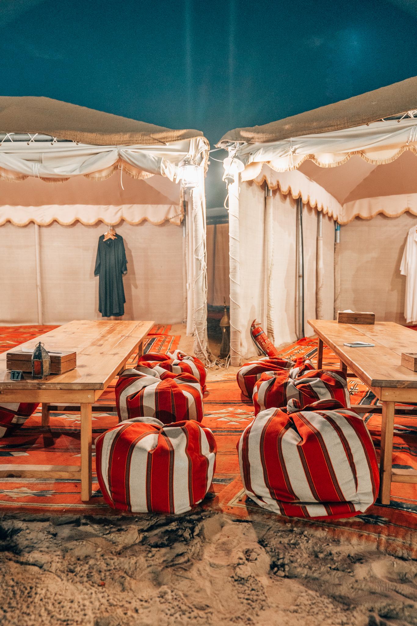 Why A Desert Safari Tour Should Be On Your Dubai Bucket List