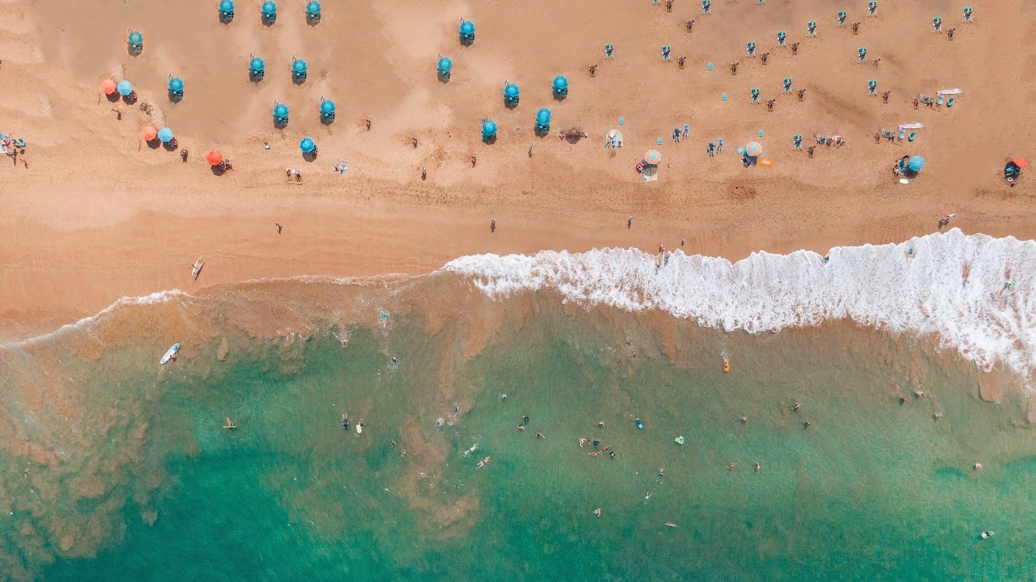 Maui, Hawaii - Shot on DJI Mavic Pro Drone