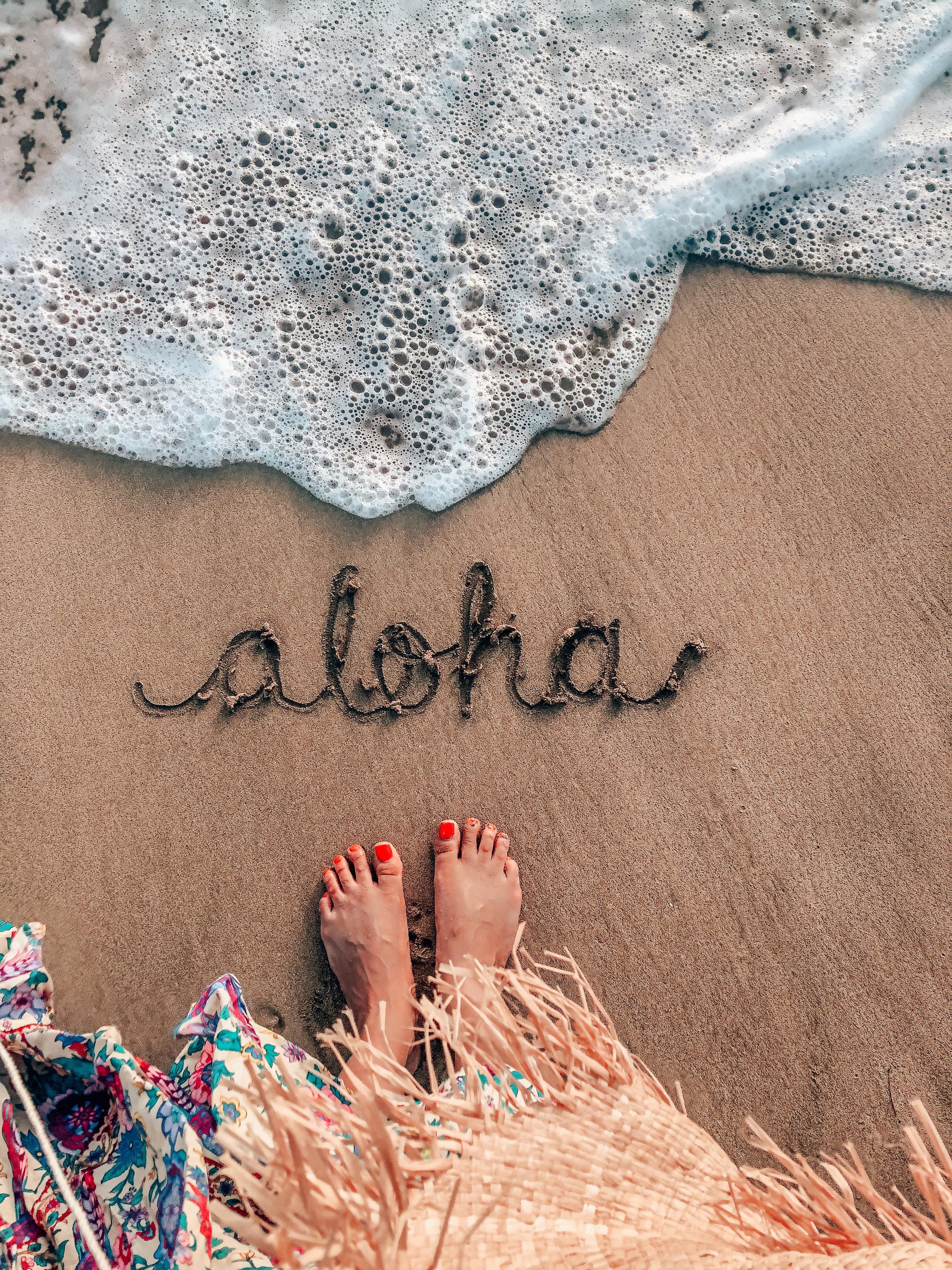 Fun in the Sand!