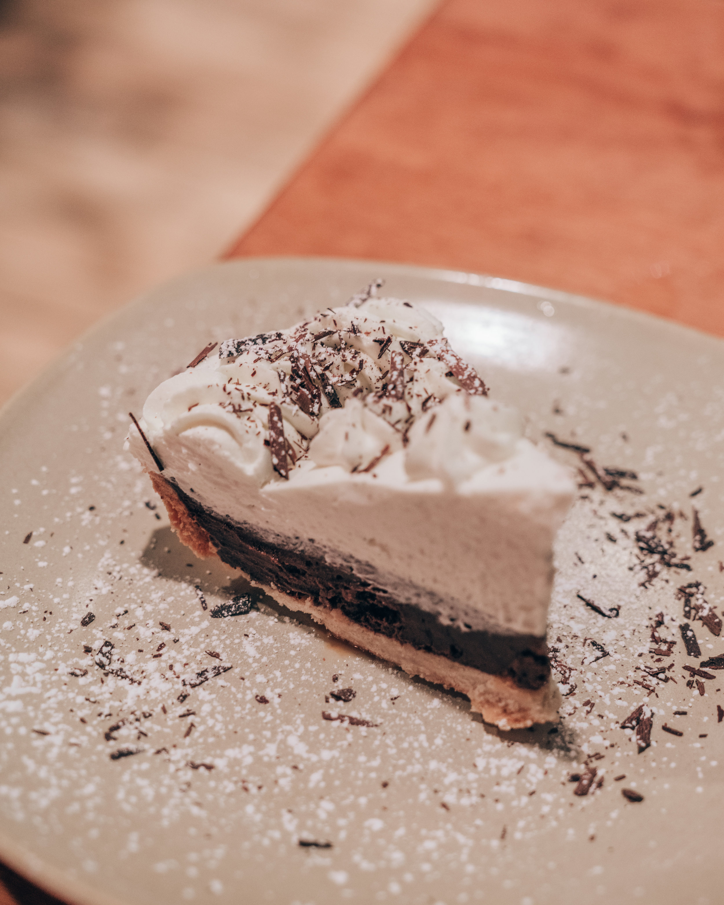 Chocolate Pie Monkeypod