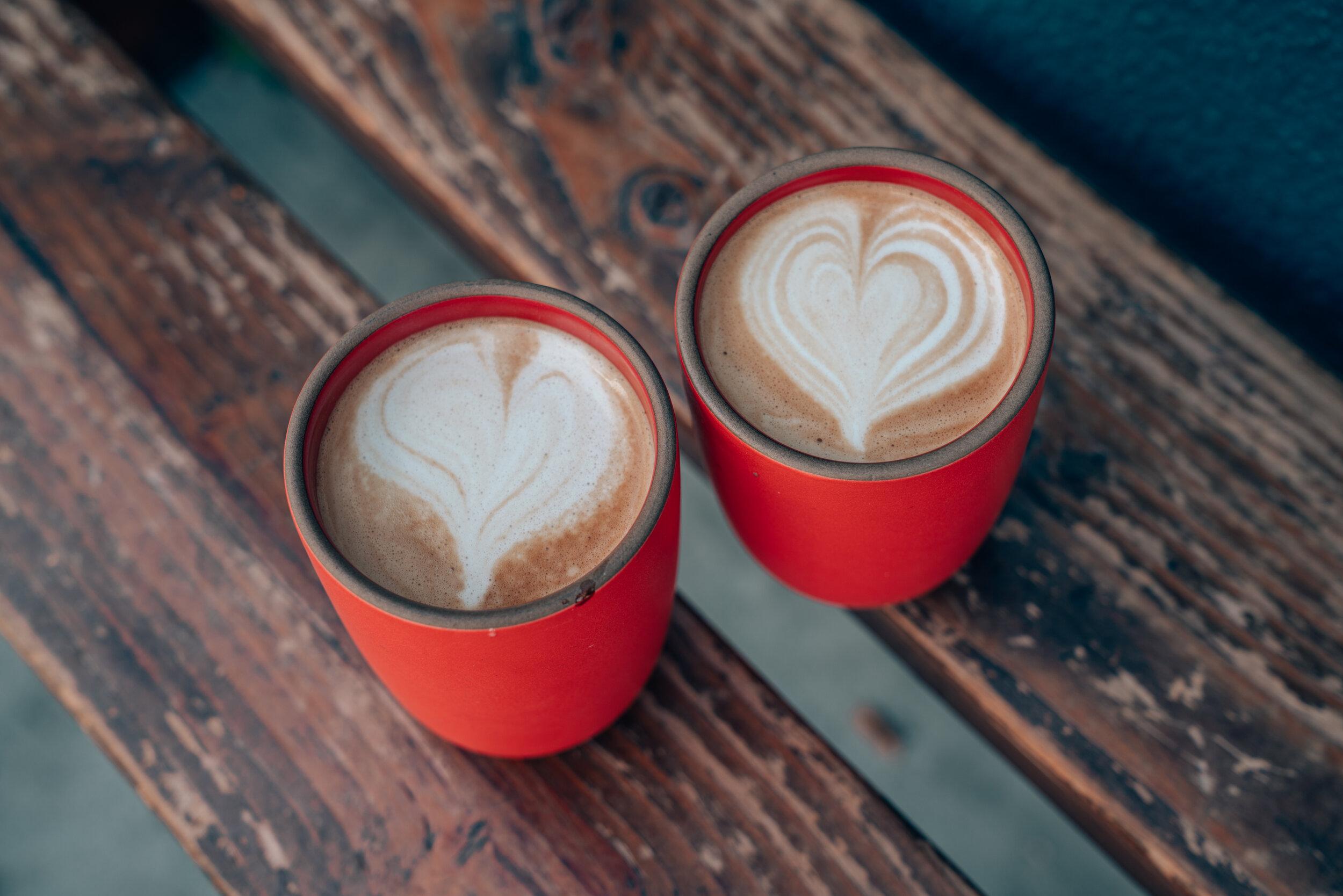 Linea Caffe in San Francisco